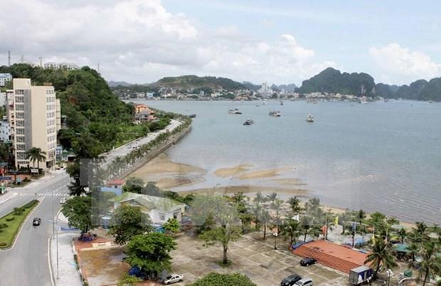 Quang Ninh establece comite organizador del Ano nacional del Turismo hinh anh 1