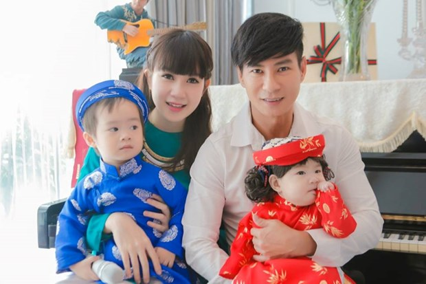 Ministerio de Salud de Vietnam propone relajar la politica de dos hijos hinh anh 1