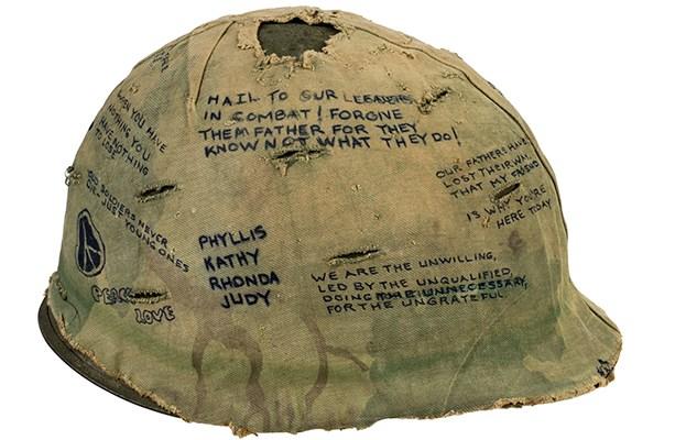 Celebran en Nueva York exposicion sobre guerra 1945-1975 en Vietnam hinh anh 1