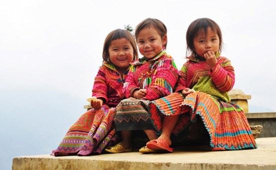 Vietnam realiza actividades por el Dia Internacional de la Nina hinh anh 1