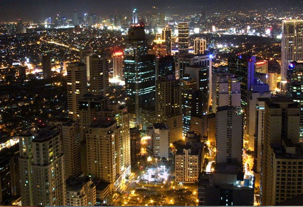 Filipinas se muestra optimista sobre situacion de inversion extranjera en 2017 hinh anh 1