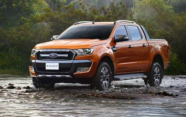 Ford llama a revision a mas de 100 coches por fallos de airbag hinh anh 1
