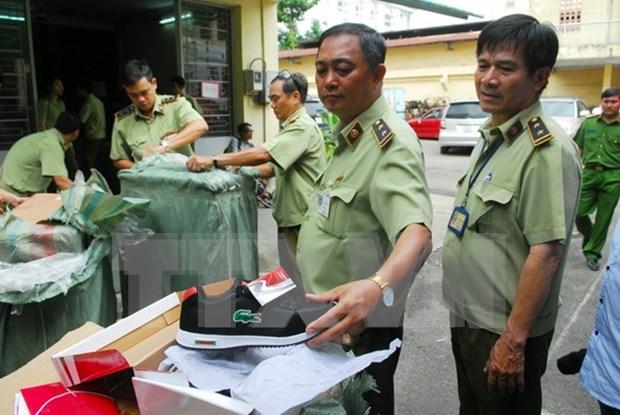 Vietnam por reducir cantidad de productos sometidos a examen antes de despacho aduanero hinh anh 1