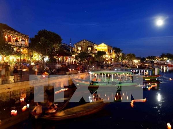Provincia vietnamita de Quang Nam lanza nuevas ofertas turisticas en ocasion del APEC hinh anh 1
