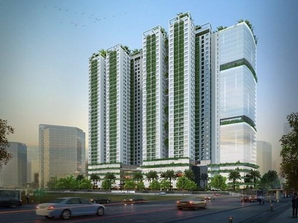 Hanoi prioriza inversiones en sectores de alta tecnologia y energia verde hinh anh 1