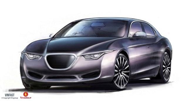 Bosch se convierte en proveedor de piezas de automoviles de VINFAST hinh anh 1