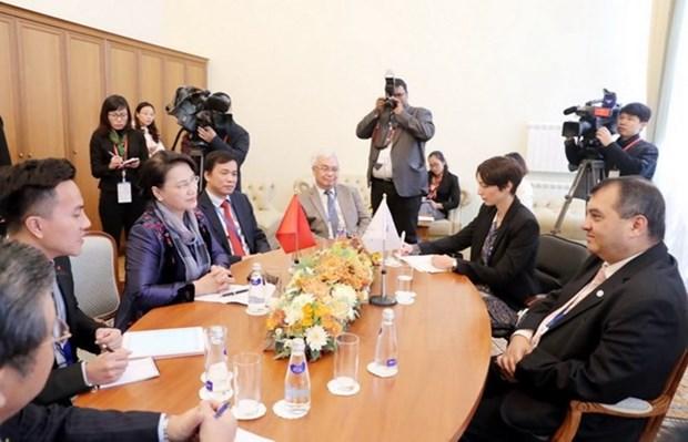 Vietnam prioriza implementacion de Objetivos de Desarrollo Sostenible hinh anh 1