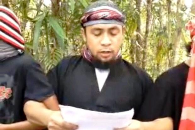 Filipinas se encamina a liberacion de Marawi hinh anh 1