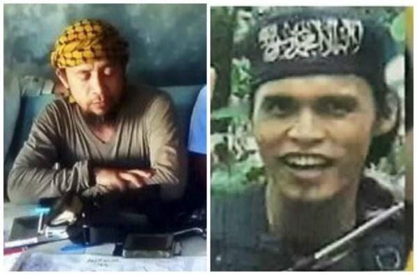 Filipinas: ultiman a dos importantes cabecillas del grupo insurgente en Marawi hinh anh 1