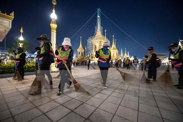 Tailandia refuerza lucha contra trafico humano hinh anh 1