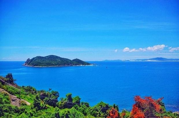 Grupo turistico japones HIS invertira en turismo de ciudad vietnamita de Cam Ranh hinh anh 1