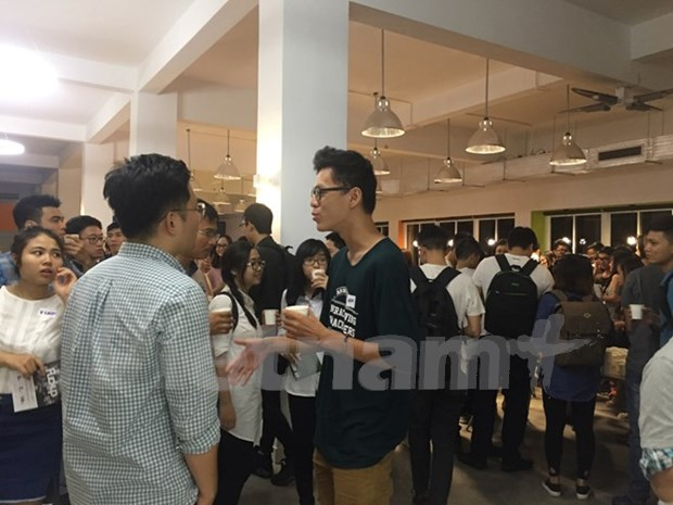 Ciudad Ho Chi Minh celebrara Semana de Innovacion y Emprendimiento hinh anh 1