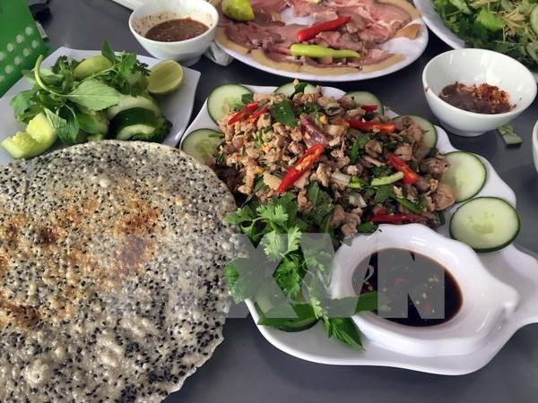 Celebraran en Hanoi festival de cultura y gastronomia Vietnam-Sudcorea 2017 hinh anh 1