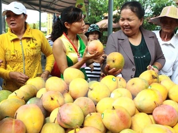 China intensifica importacion de productos agricolas vietnamitas hinh anh 1