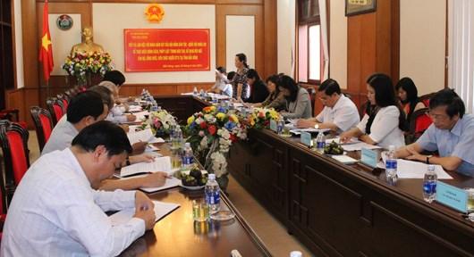 Consejo de Nacionalidades del Parlamento vietnamita debate asistencia a minorias etnicas hinh anh 1