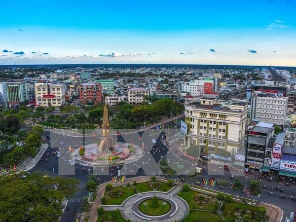 Canada evalua altamente los preparativos de Vietnam por el Ano del APEC 2017 hinh anh 1