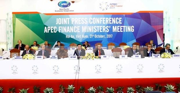Vietnam necesita experiencia de economias de APEC en finanza inclusiva hinh anh 1