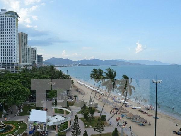 Concluyen Regata Internacional Hong Kong-Nha Trang hinh anh 1