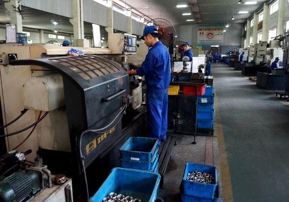Sector privado de Ciudad Ho Chi Minh necesita mas trabajadores hinh anh 1