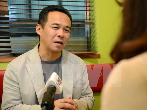 Vietnam desempena importante rol en proceso de cooperacion del APEC, afirma experto japones hinh anh 1