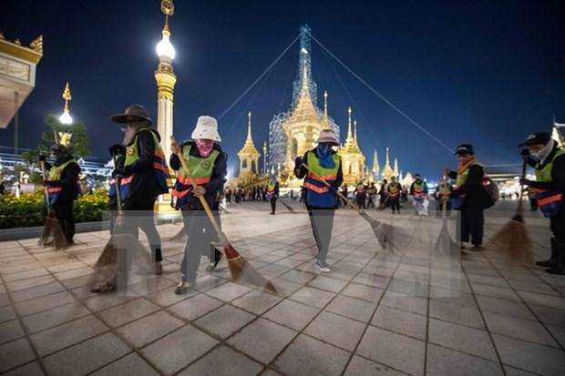Tailandia experimentara fuerte crecimiento economico en cuarto trimestre de 2017 hinh anh 1