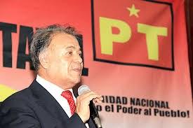 Maximo dirigente partidista de Vietnam felicita a secretario general de PT por su reeleccion hinh anh 1
