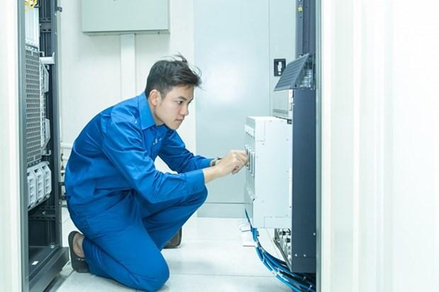 Da Nang por garantizar servicios de telecomunicaciones durante APEC 2017 hinh anh 1