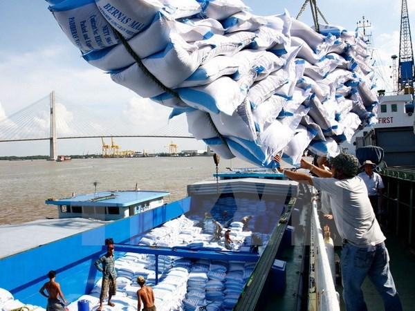 Vietnam ingresa monto multimillonario por ventas de productos agricolas, acuicolas y silvicolas hinh anh 1