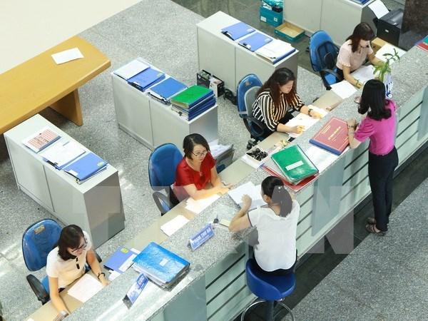 OCDE aprecia iniciativa de Vietnam sobre cooperacion tributaria en APEC hinh anh 1
