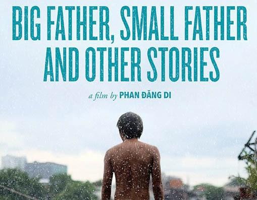 Presentan pelicula vietnamita en Festival Internacional de Cine de Tokio hinh anh 1