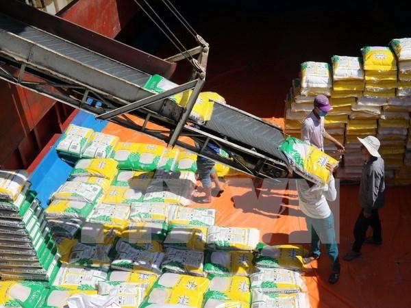 Oportunidad para que Vietnam exporte arroz a Sri Lanka hinh anh 1