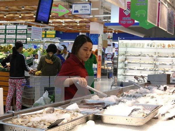 Indice de precios al consumidor en Vietnam crece 3,71 por ciento hinh anh 1