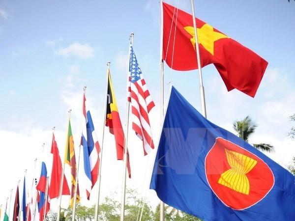 Brunei se apresta a desempenar cargo de secretario general de la ASEAN hinh anh 1