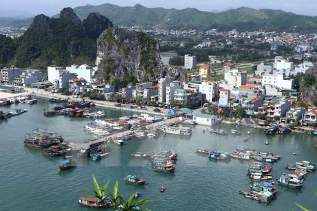 Provincia vietnamita ratifica proyecto de establecimiento de unidad administrativa y economica especial hinh anh 1