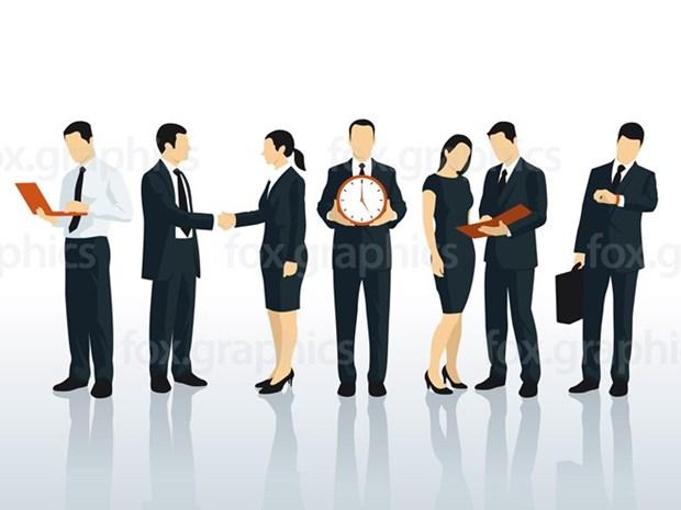 Fundan Comite de estudios para desarrollo de economia privada en Vietnam hinh anh 1