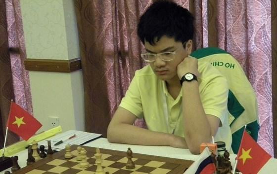 Vietnam obtiene grandes premios en certamen internacional de ajedrez en Grecia hinh anh 1