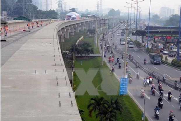 Ciudad Ho Chi Minh logra alto crecimiento creditico en 10 meses de 2017 hinh anh 1