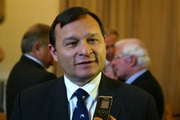 Destaca vicecanciller peruano perspectivas de cooperacion binacional con Vietnam hinh anh 1