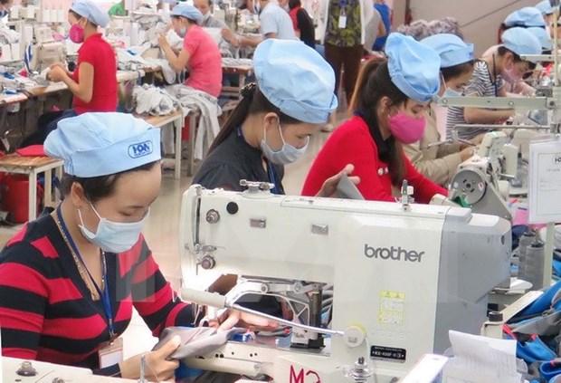 Vietnam impulsa medidas para ayudar a PyMEs hinh anh 1
