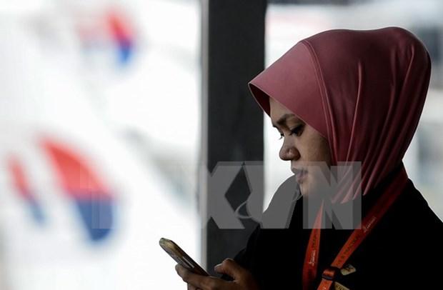 Malasia detecta fuga de datos de mas de 46 millones de numeros moviles hinh anh 1