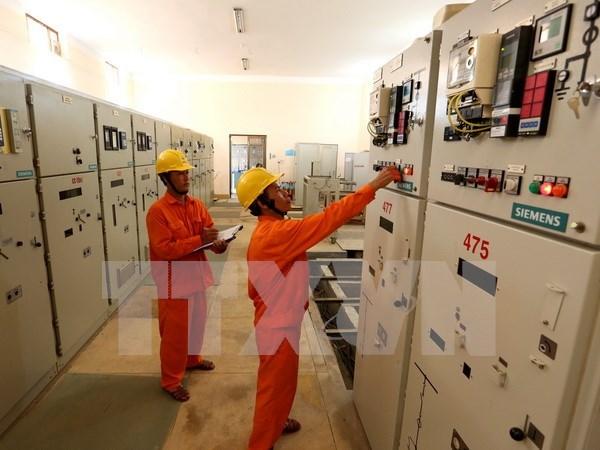 Vietnam subio 32 puestos en Indice de Acceso a la Electricidad del BM hinh anh 1
