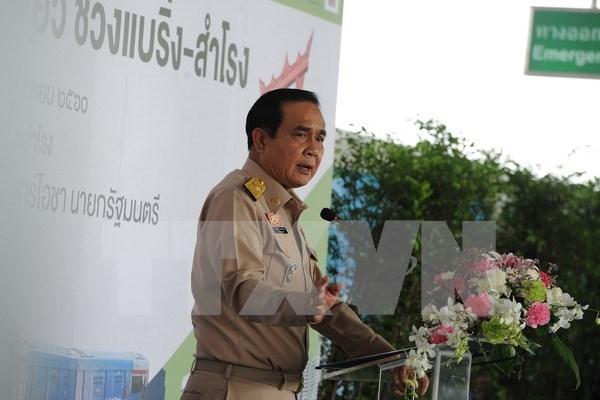 Tailandia: descartan derogacion de prohibicion de actividades politicas hinh anh 1