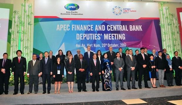 APEC impulsa integracion regional y globalizacion, valora funcionario mexicano hinh anh 1
