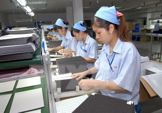 Nikkei destaca los logros del proceso de renovacion de Vietnam hinh anh 1