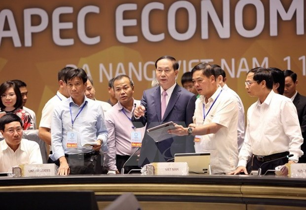 APEC 2017: Especialista sudcoreano destaca papel de Vietnam en impulso de integracion internacional hinh anh 1