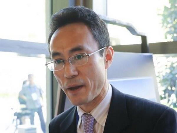 Japon aspira a contribuir al exito de Cumbre de APEC hinh anh 1