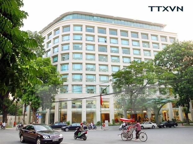 Inauguran en Hanoi exposicion sobre identidades culturales de Vietnam y China hinh anh 1