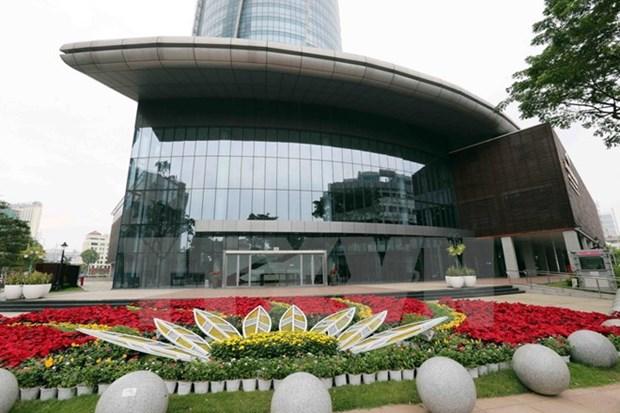 Ciudad de Da Nang, orgullosa de ser anfitriona de APEC 2017 hinh anh 1