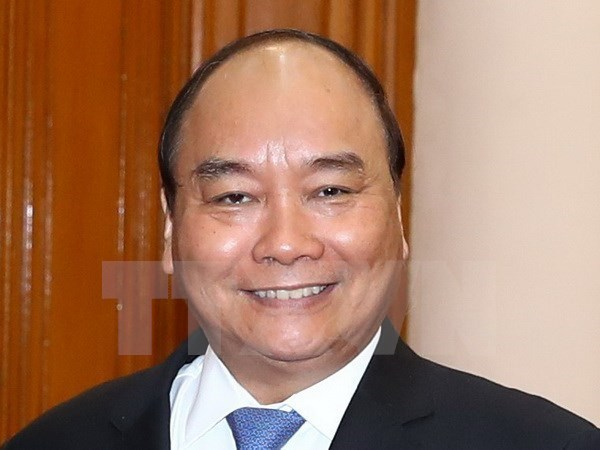 Primer ministro de Vietnam asistira a cumbres de ASEAN en Filipinas hinh anh 1