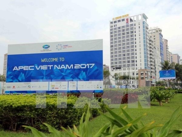 APEC impulsa tendencia de liberalizacion comercial global hinh anh 1